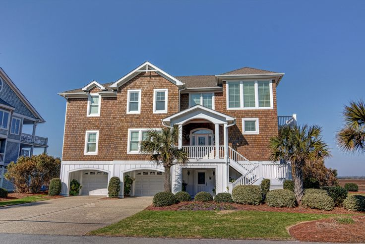 Imagine A Week Of Living Like Movie Star This Extraordinary Home Was Leased By Wrightsville Beachbeach