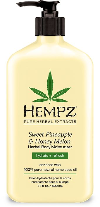 Absolutely love the smell and absorption rate of this highly effective lotion. -Cecelia