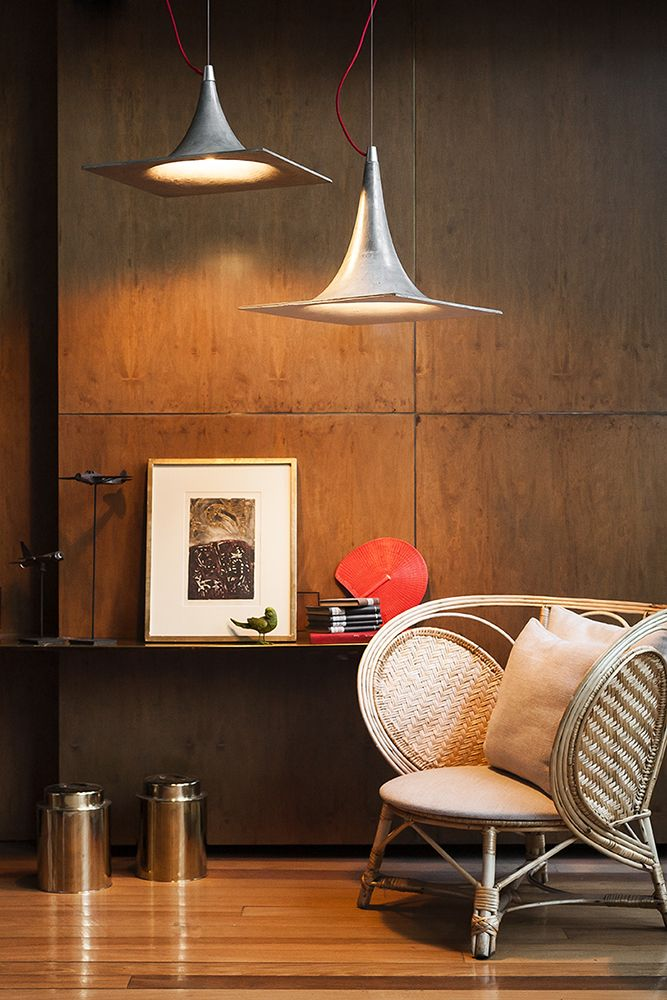 26 best Cristian Mohaded images on Pinterest Bowls, Concrete lamp
