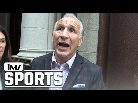 Adrien Broner Will 'Get Whacked' If He Doesn't Grow Up, Says Boxing Legend Ray Mancini | TMZ Sports