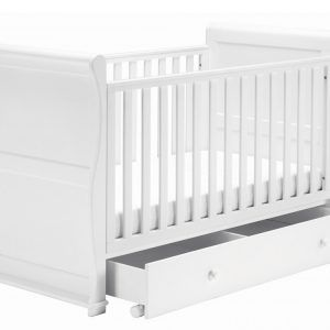 Baby Cot Beds With Drawers