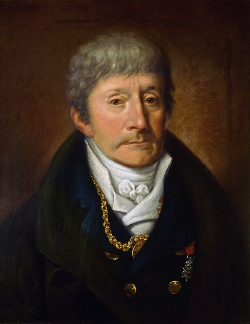 Antonio Salieri: The main rival of Mozart and the teacher of Franz Liszt, Franz Schubert, and Ludwig van Beethoven