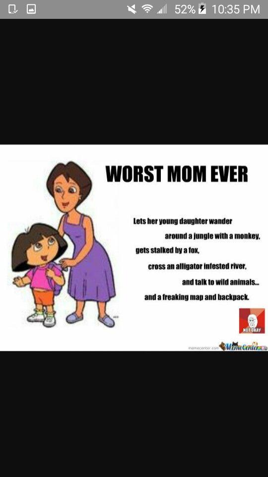 Bad Mom Meme: Pin By Madison Kinsey On Meme