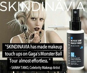 Skindinavia Setting Spray