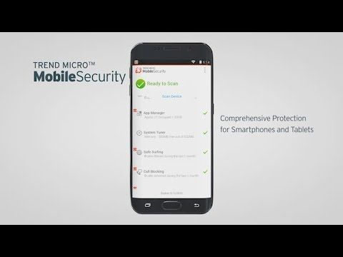 trend micro mobile security apk cracked