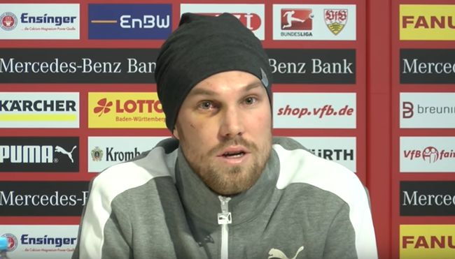 awesome 'It's The Only Logical Step' – VfB Stuttgart Terminate Kevin Grosskreutz's Contract Three Days After Nightclub Scuffle