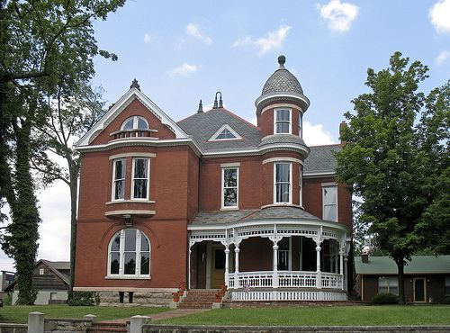 9 best images about old nashville homes on pinterest for Historic homes for sale in tennessee