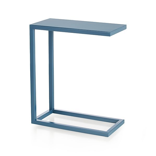 Awesome this is good over sofa Avenue Teal C Table New - Review C Tables for sofas Inspirational