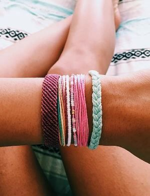 Get 30% off at Pura Vida with code SRSAVE30