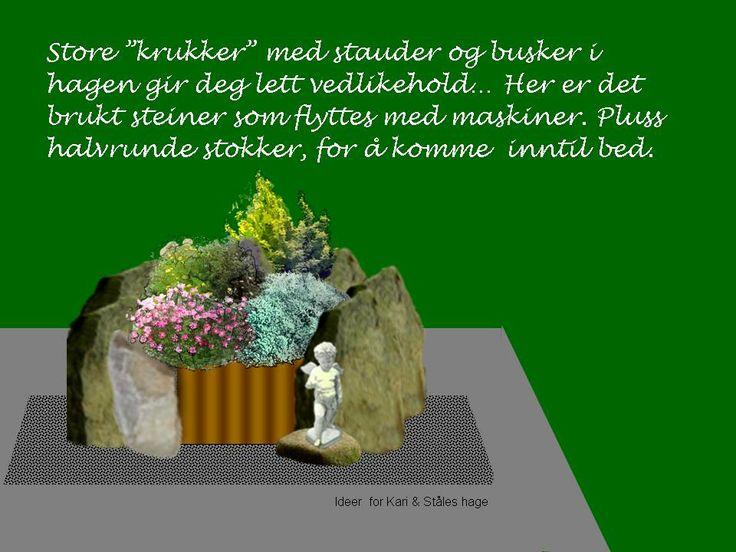 Designvalg av bed i Molde 2
