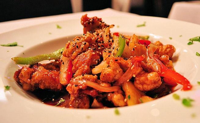 Bienvenue à notre nouveau membre: / Welcome to our new member restaurant: Gingembre Bleu (Blue Ginger) | Chomedey, Laval Restaurant | Cuisine Vietnamienne & Asiatique | www.RestoMontreal.ca