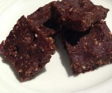 Raw brownies   Official Thermomix Recipe Community