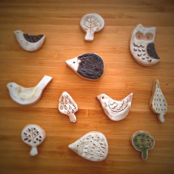 Mejores 1093 im genes de ceramics en pinterest alfarer a for Arcilla para ceramica