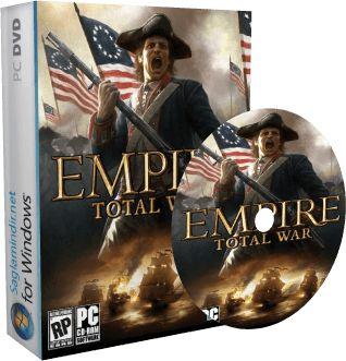 Empire Total War İndir