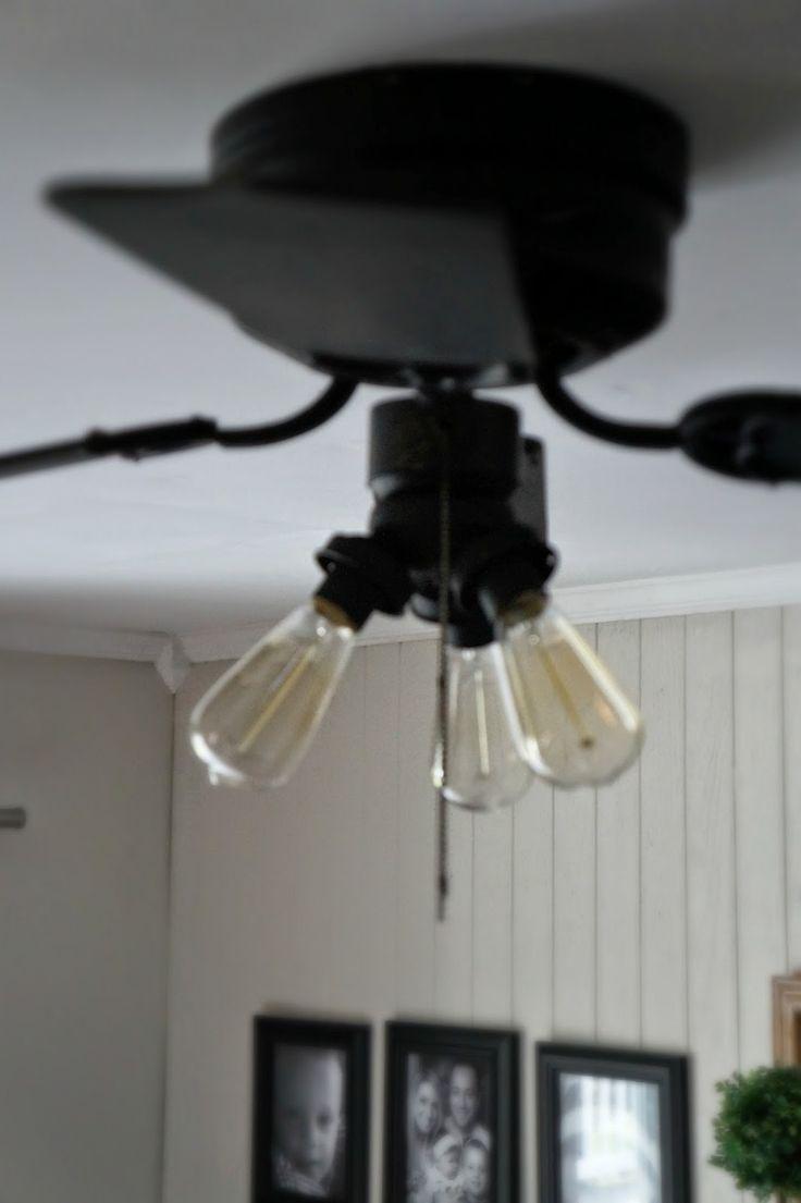 25 Best Ideas About Industrial Ceiling Fan On Pinterest