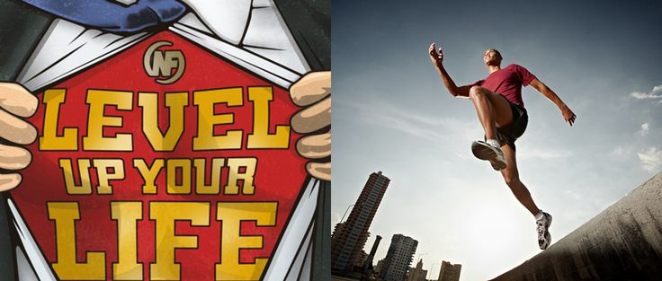 Nerd Fitness: 7 Ways to Train Like a Superhero