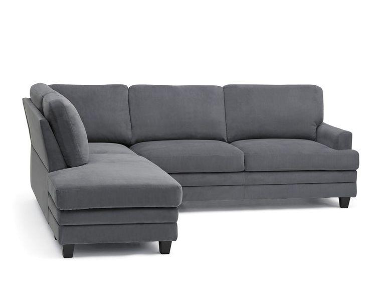 BLANCO Sectional Sofa Left