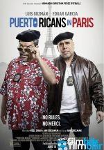 Puerto Ricans in Paris - Porto Rikolular Pariste (2015) Türkçe Dublaj ve Altyazılı 720p izlemek için tıkla:  http://www.filmbilir.net/puerto-ricans-in-paris-porto-rikolular-pariste-2015-turkce-dublaj-ve-altyazili-720p-izle.html   Vizyon Tarihi: 2015 Ülke: ABDParise, çalınan bir çantanın izini sürmek için giden iki Porto Rikolu dedektifin, başından geçen komik maceralarını izliyoruz. Puerto Ricans in Paris filmini 720p Full Hd olarak izleyebilirsiniz. Herkesin aklında ise tek bir soru var...
