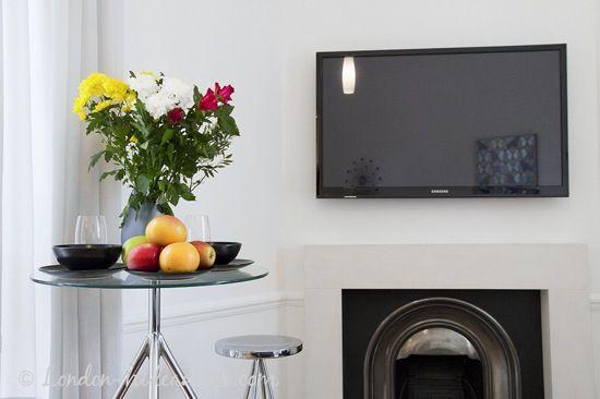 Plasma color TV