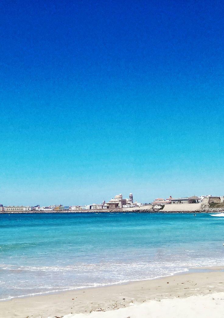 Cádiz Andalucía Spain