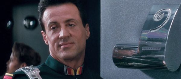 How Sylvester Stallone Transformed Demolition Man from a Subversive Satire into a Sylvester Stallone Movie