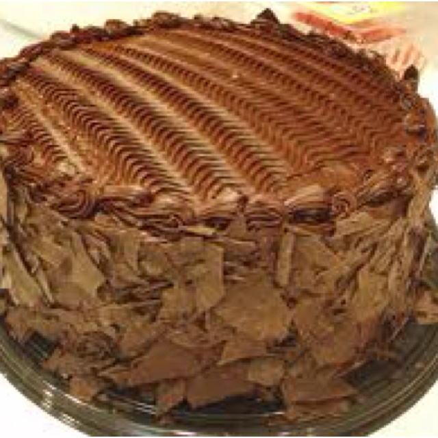 German Chocolate Cake Costco