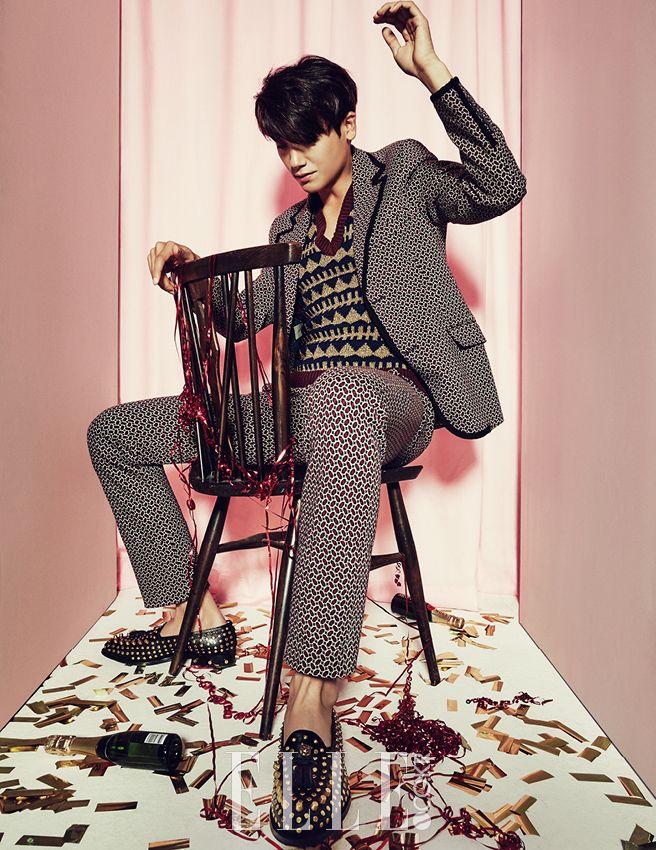 Ze A Hyungsik Heirs 25+ best ideas about Z...
