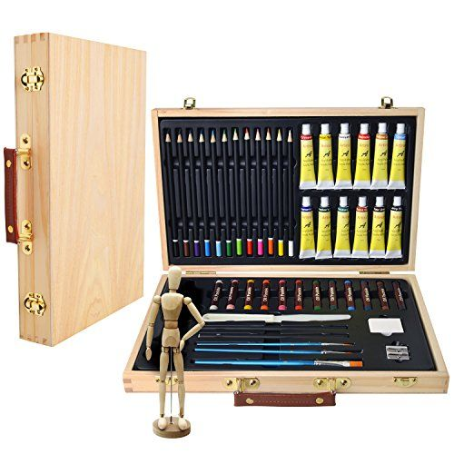 ARTINA® Set artistico in valigetta Leonardo -45 unità acr... https://www.amazon.it/dp/B016WPLWA8/ref=cm_sw_r_pi_dp_x_S.zazbWCN0QS6