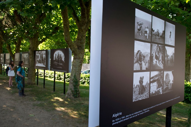 Le festival photo de La Gacilly – ECPAD