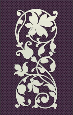 Printable Stencil Patterns For Many Uses (43)
