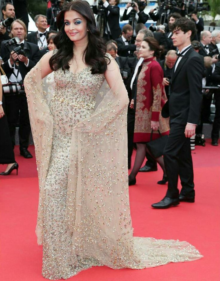 Cannes 2016- Aishwarya Rai
