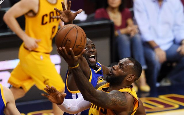3-pointer: What we learned from Cavs-Warriors NBA Finals Game 3 NBA Finals Game 3  #NBAFinalsGame3