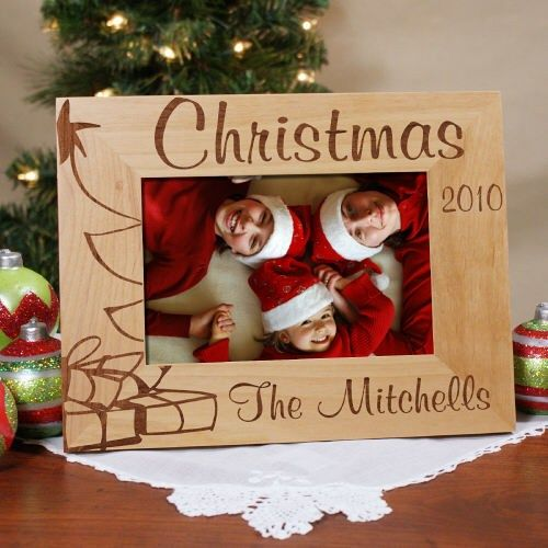 421 best Personalized Picture Frames images on Pinterest   Timber ...