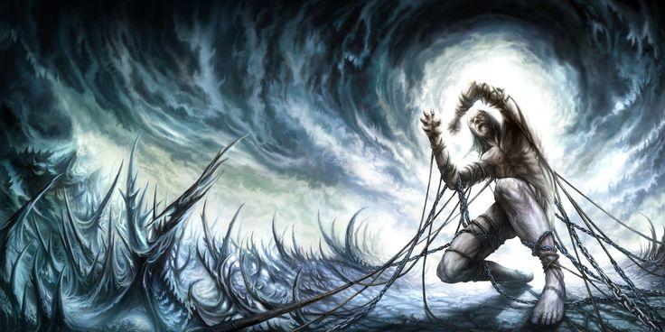 "Marco Hasmann:   Fleshgod Apocalypse - ""Agony""   2011"