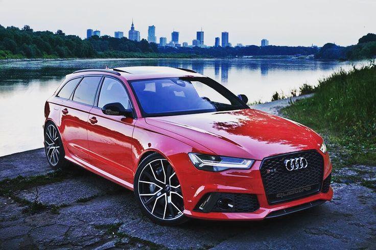 RS6 Avant #dadriver #Audi #RS6 #Avant @audispain