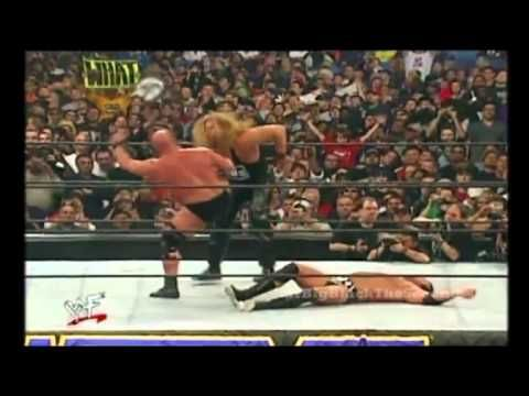 The Complete Stone Cold Stunner Collection