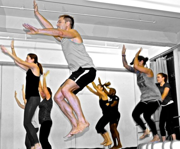 5 Benefits of Trampoline Training | FitReserve