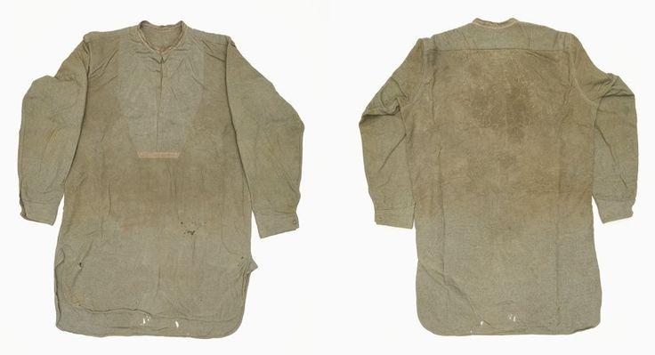 WW1 flannel shirt 1914 - Google Search