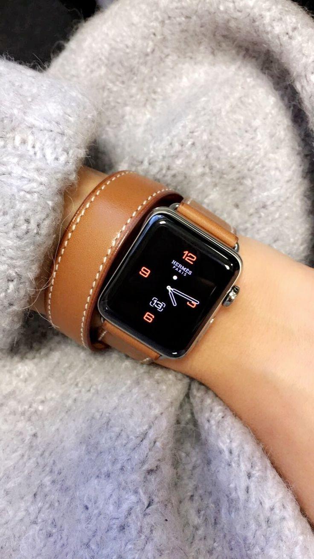 fb0e98c5cb1accf487d6f0f53bdac8c9 hermes apple watch apple watch fashion
