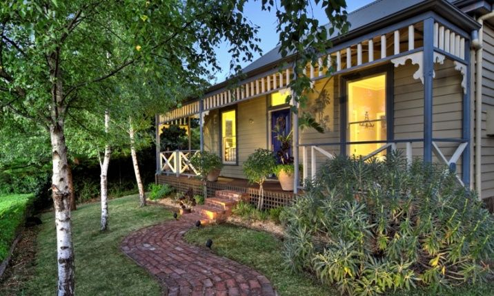 Wanderland | Daylesford Accommodation Escapes