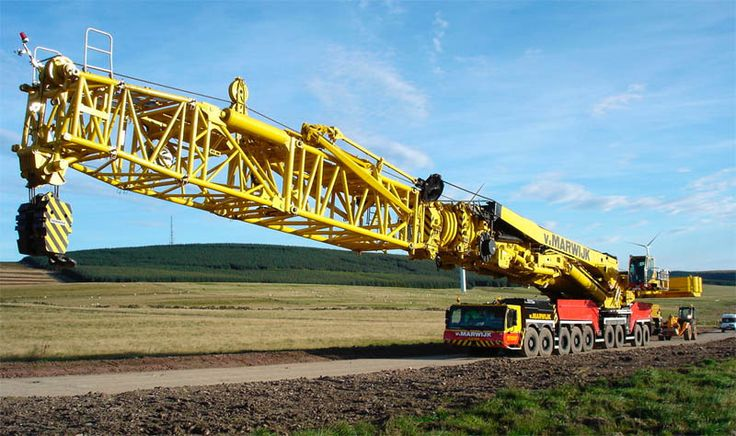 Mobile Crane Explained : Best images about liebherr on trucks