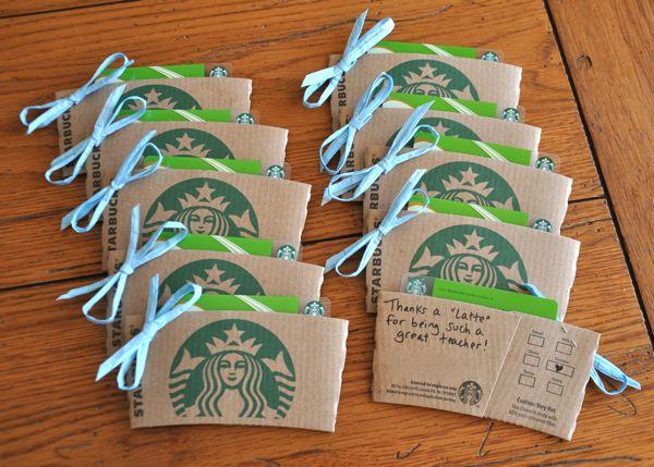 Cute gift idea. SB card.