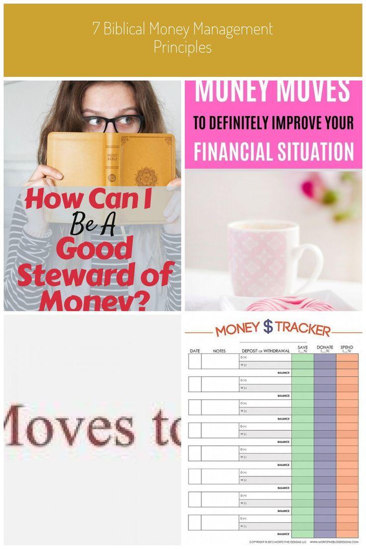 Geldmanagement