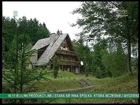 TVP Rzeszów - Odkrywanie Podkarpacia - Bieszczadzki Worek - YouTube