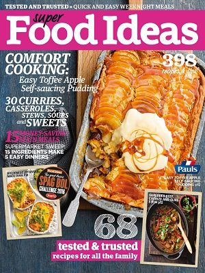 120 best magazines images on pinterest magazine journals and superfoodideas magazines covers july 2016 food recipes budget forumfinder Images