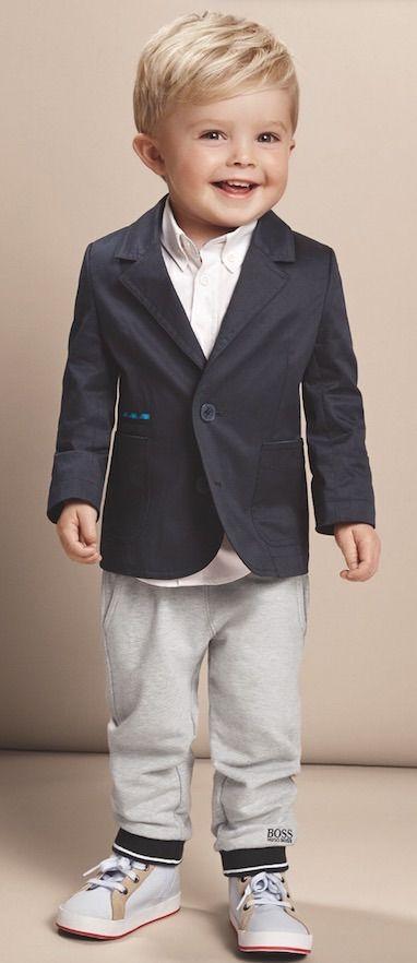 Hugo Boss Kids Fashion Summer Collection Pv 15 Ni 241 Os