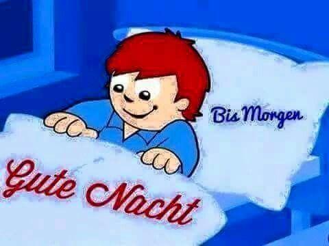 Schlaf gut und schöne Träume!   Wochentage, von früh ☕ bis ...