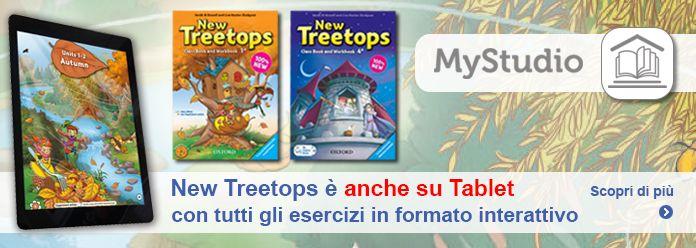 New Treetops eBook!