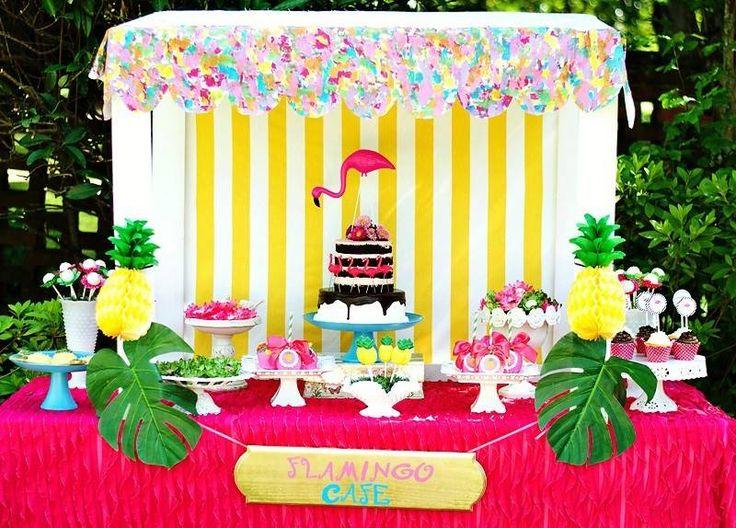 kindergeburtstag feiern flamingo aus papier ausschneiden kindergeburtstag pinterest. Black Bedroom Furniture Sets. Home Design Ideas