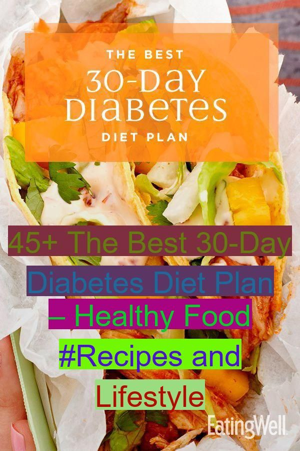 The Best 30 Day Diabetes Diet Plan Healthy Food Healthy Food H3626 Diet The Best 30 Day Diabetes Diet Plan Ad 1 The Best 30